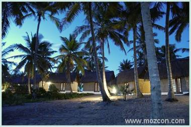 Barra Lodge Mozambique