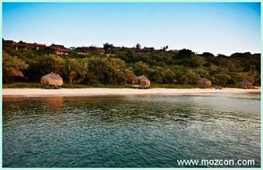 bazaruto mozambique lodges