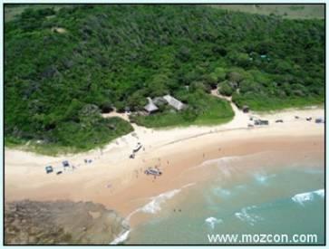 Ponta Malongane Parque De Malongane Holiday Resort