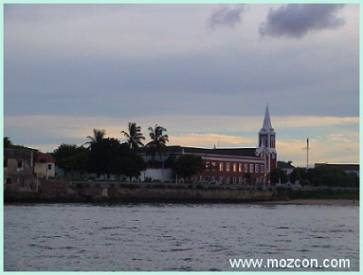 Mozambique Connection